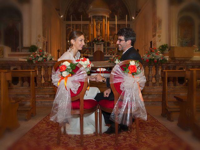 Il matrimonio di Francesco e Miriam a Trezzano sul Naviglio, Milano 55