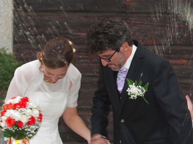 Il matrimonio di Francesco e Miriam a Trezzano sul Naviglio, Milano 60