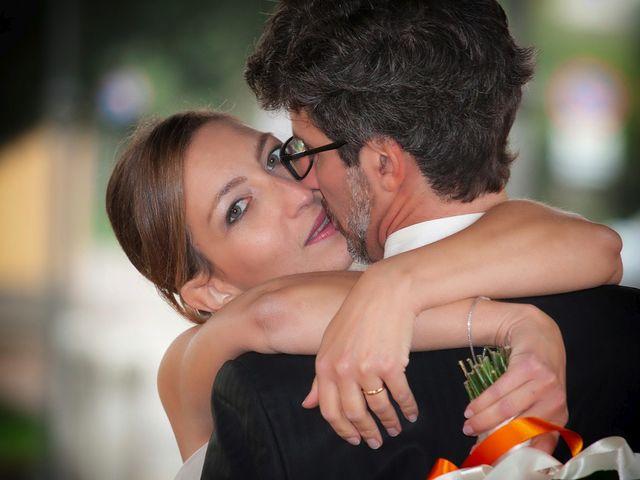 Il matrimonio di Francesco e Miriam a Trezzano sul Naviglio, Milano 67