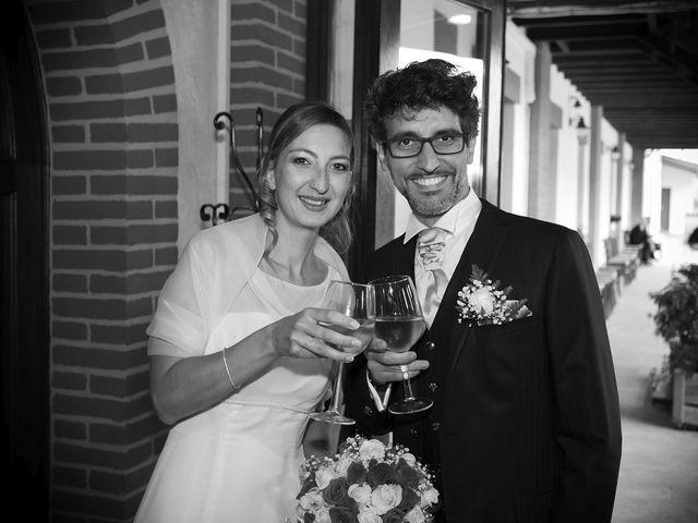 Il matrimonio di Francesco e Miriam a Trezzano sul Naviglio, Milano 69