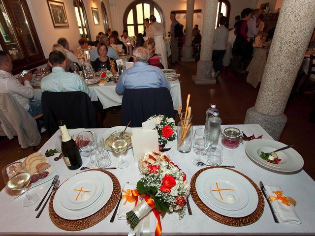 Il matrimonio di Francesco e Miriam a Trezzano sul Naviglio, Milano 70
