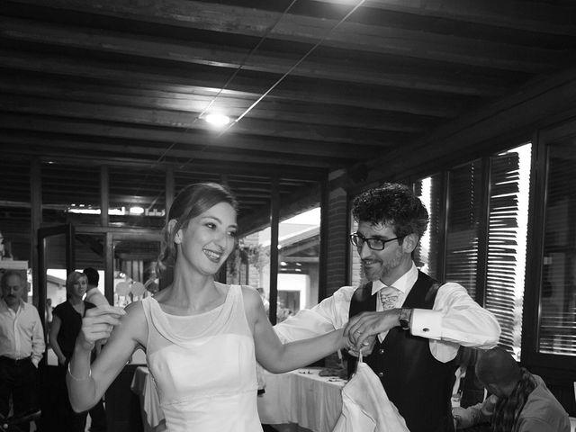 Il matrimonio di Francesco e Miriam a Trezzano sul Naviglio, Milano 77