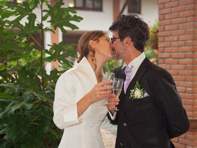 Il matrimonio di Francesco e Miriam a Trezzano sul Naviglio, Milano 81