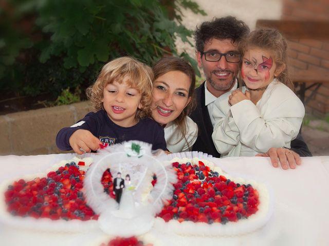 Il matrimonio di Francesco e Miriam a Trezzano sul Naviglio, Milano 82