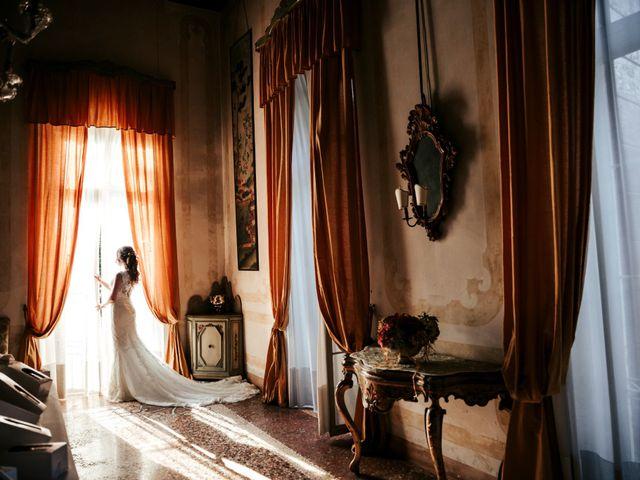 Il matrimonio di Nico e Alena a Piombino Dese, Padova 4