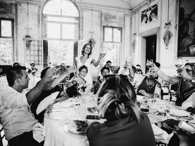 Il matrimonio di Nico e Alena a Piombino Dese, Padova 6