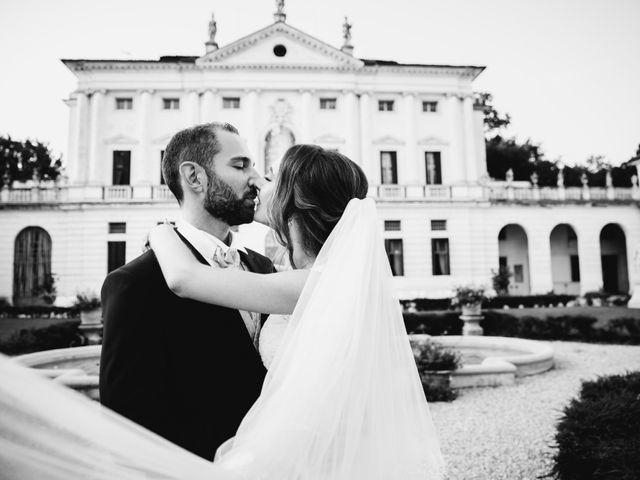 Il matrimonio di Nico e Alena a Piombino Dese, Padova 10