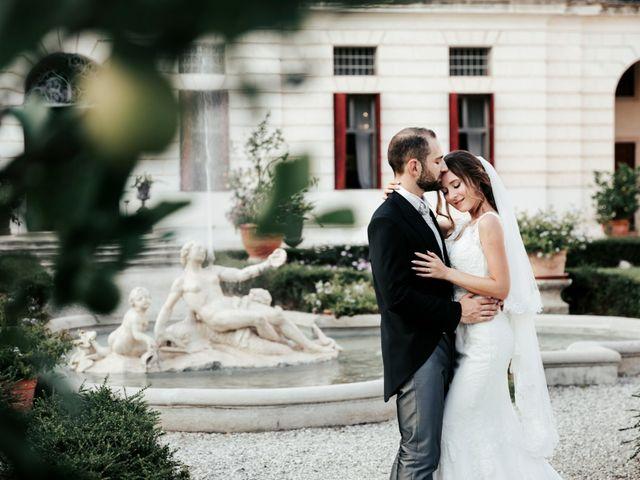 Il matrimonio di Nico e Alena a Piombino Dese, Padova 11