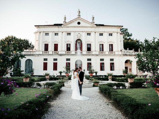 Il matrimonio di Nico e Alena a Piombino Dese, Padova 12