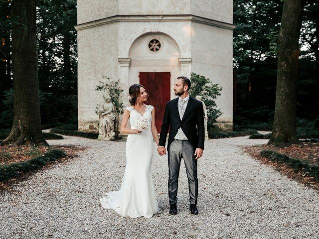 Il matrimonio di Nico e Alena a Piombino Dese, Padova 13