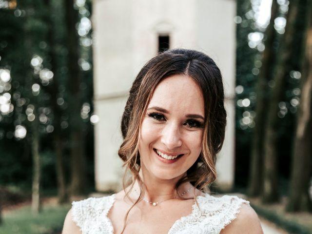Il matrimonio di Nico e Alena a Piombino Dese, Padova 20