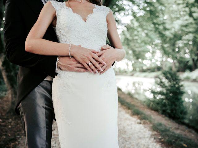 Il matrimonio di Nico e Alena a Piombino Dese, Padova 23