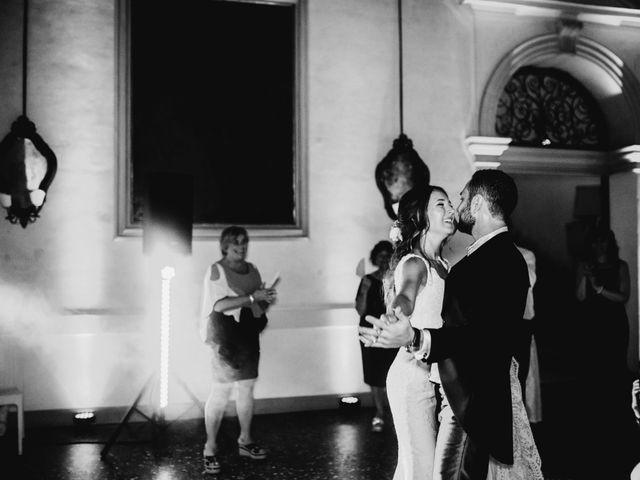 Il matrimonio di Nico e Alena a Piombino Dese, Padova 33