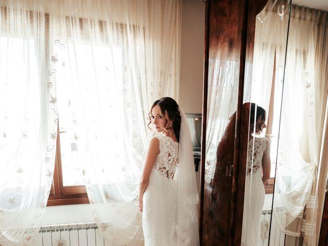 Il matrimonio di Nico e Alena a Piombino Dese, Padova 51