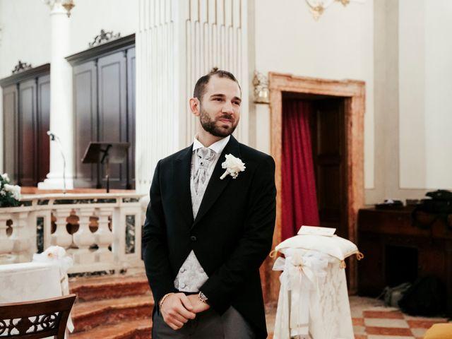 Il matrimonio di Nico e Alena a Piombino Dese, Padova 54