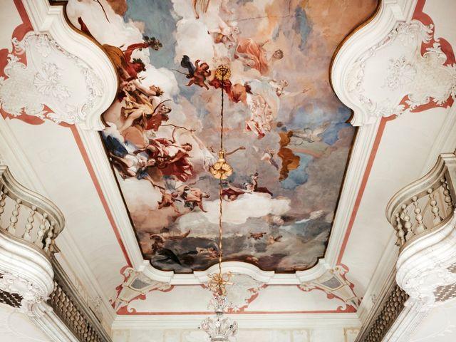Il matrimonio di Nico e Alena a Piombino Dese, Padova 59