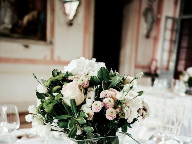 Il matrimonio di Nico e Alena a Piombino Dese, Padova 72