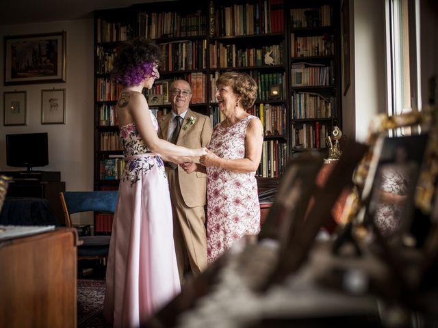 Il matrimonio di Massimo e Francesca a Roma, Roma 19