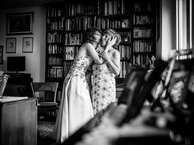 Il matrimonio di Massimo e Francesca a Roma, Roma 20