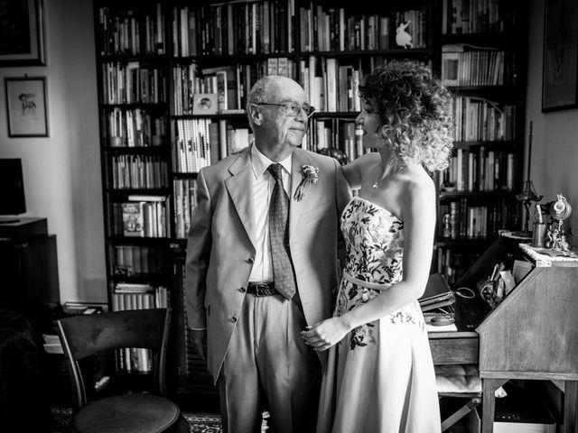 Il matrimonio di Massimo e Francesca a Roma, Roma 21