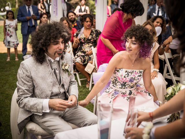 Il matrimonio di Massimo e Francesca a Roma, Roma 30