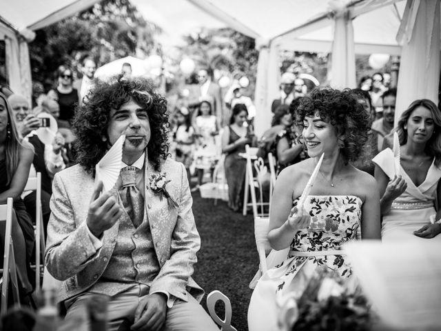 Il matrimonio di Massimo e Francesca a Roma, Roma 31