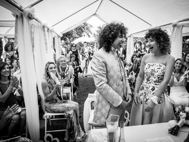 Il matrimonio di Massimo e Francesca a Roma, Roma 36