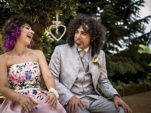 Il matrimonio di Massimo e Francesca a Roma, Roma 41