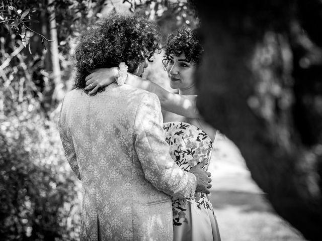 Il matrimonio di Massimo e Francesca a Roma, Roma 45