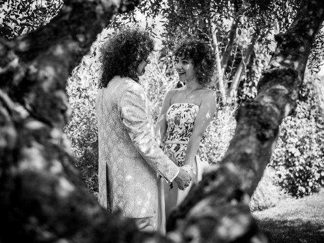Il matrimonio di Massimo e Francesca a Roma, Roma 50