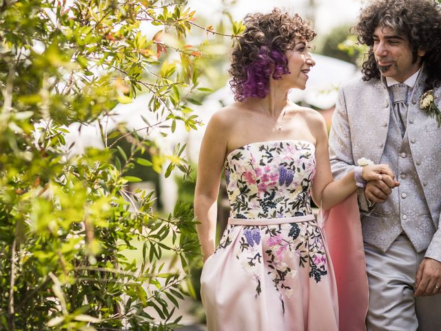 Il matrimonio di Massimo e Francesca a Roma, Roma 51