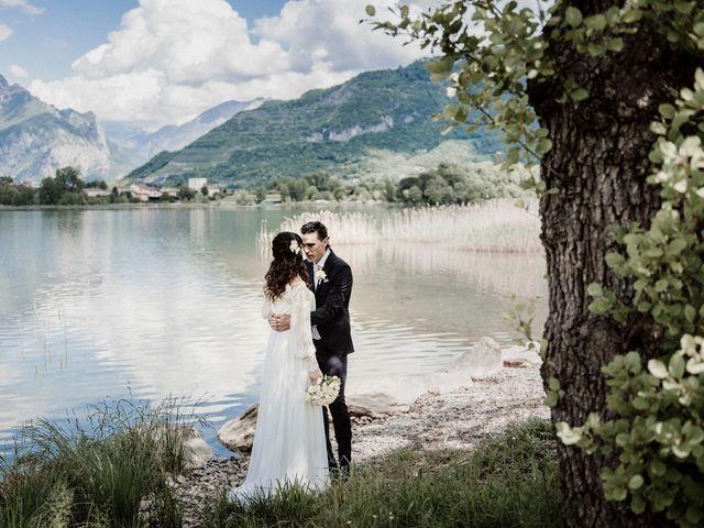 Il matrimonio di Alessandro e Valentina a Annone di Brianza, Lecco 1
