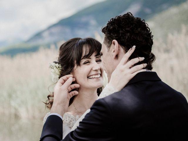 Il matrimonio di Alessandro e Valentina a Annone di Brianza, Lecco 2