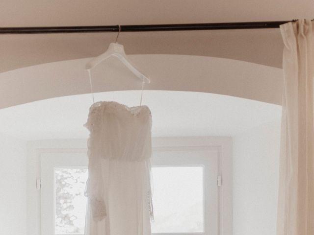 Il matrimonio di Alessandro e Valentina a Annone di Brianza, Lecco 13