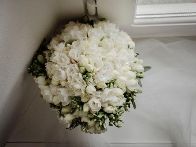 Il matrimonio di Alessandro e Valentina a Annone di Brianza, Lecco 23