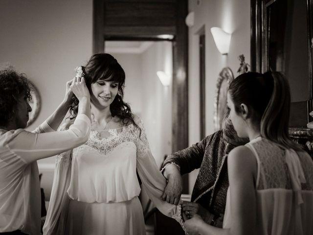 Il matrimonio di Alessandro e Valentina a Annone di Brianza, Lecco 26