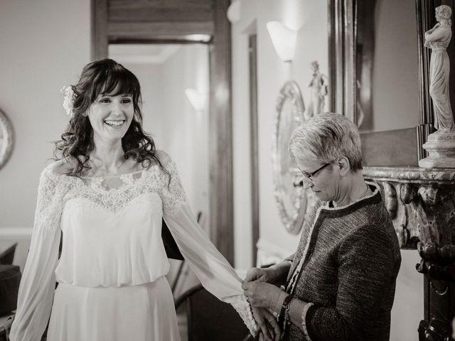 Il matrimonio di Alessandro e Valentina a Annone di Brianza, Lecco 27