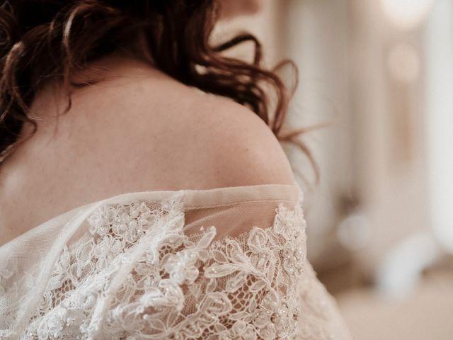 Il matrimonio di Alessandro e Valentina a Annone di Brianza, Lecco 30