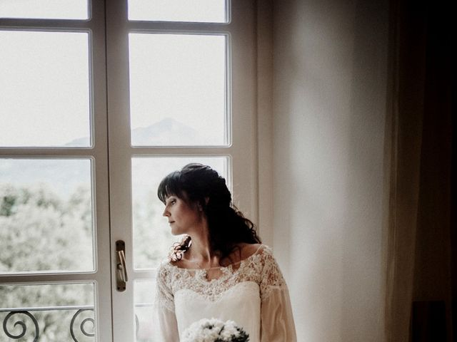 Il matrimonio di Alessandro e Valentina a Annone di Brianza, Lecco 35