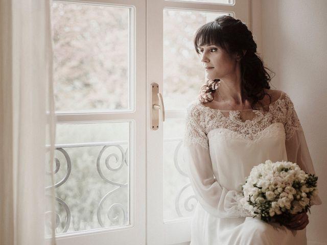 Il matrimonio di Alessandro e Valentina a Annone di Brianza, Lecco 39