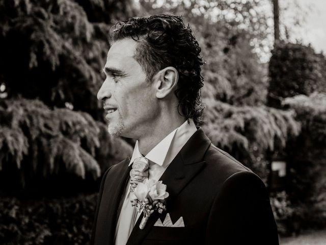 Il matrimonio di Alessandro e Valentina a Annone di Brianza, Lecco 54