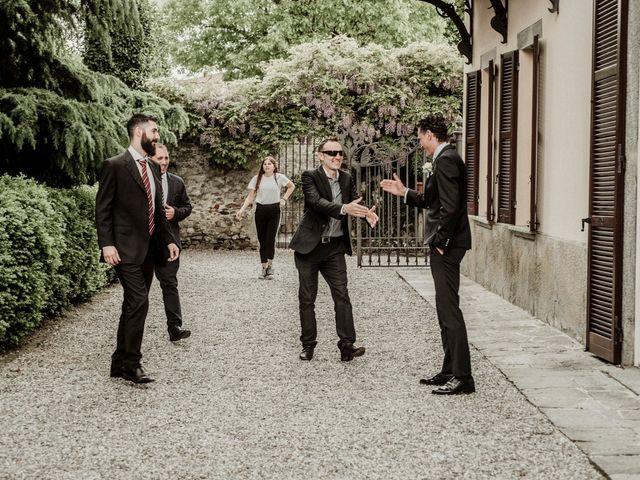Il matrimonio di Alessandro e Valentina a Annone di Brianza, Lecco 55