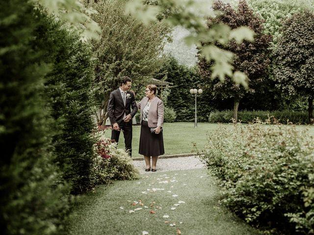 Il matrimonio di Alessandro e Valentina a Annone di Brianza, Lecco 56