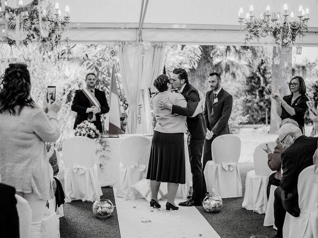 Il matrimonio di Alessandro e Valentina a Annone di Brianza, Lecco 57