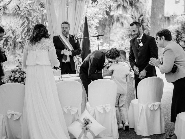 Il matrimonio di Alessandro e Valentina a Annone di Brianza, Lecco 58