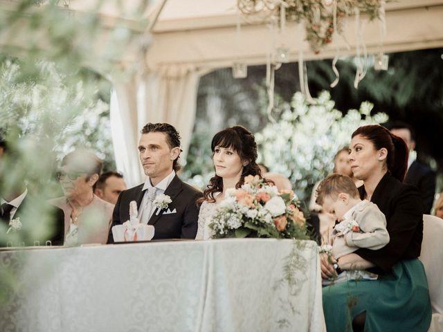 Il matrimonio di Alessandro e Valentina a Annone di Brianza, Lecco 63