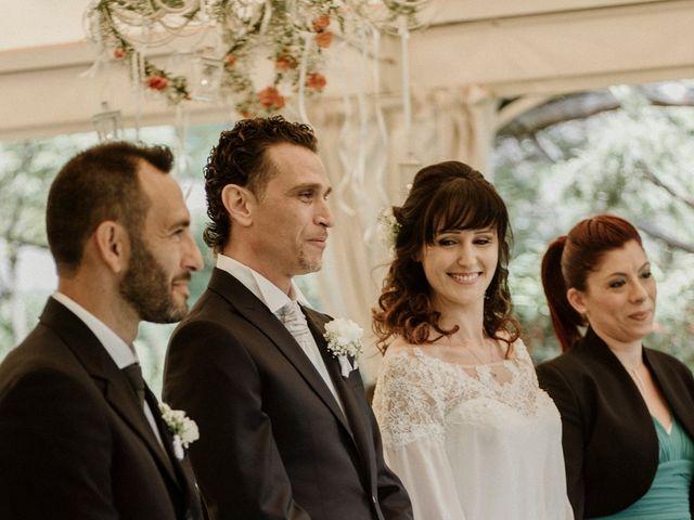 Il matrimonio di Alessandro e Valentina a Annone di Brianza, Lecco 67