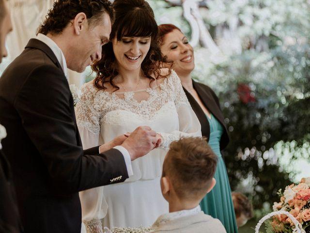 Il matrimonio di Alessandro e Valentina a Annone di Brianza, Lecco 69