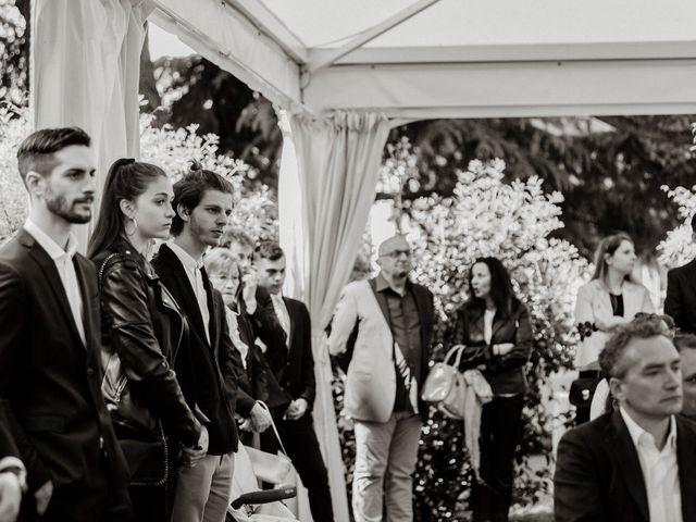 Il matrimonio di Alessandro e Valentina a Annone di Brianza, Lecco 71