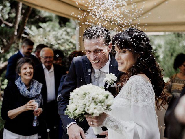 Il matrimonio di Alessandro e Valentina a Annone di Brianza, Lecco 74